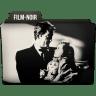 Film-Noir icon