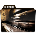 Classical 2 icon