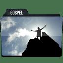 Gospel 1 icon