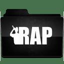 Rap 1 icon