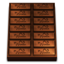 Wonka Bar icon