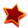 Star-empty icon