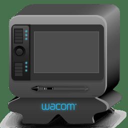 Monster wacom icon