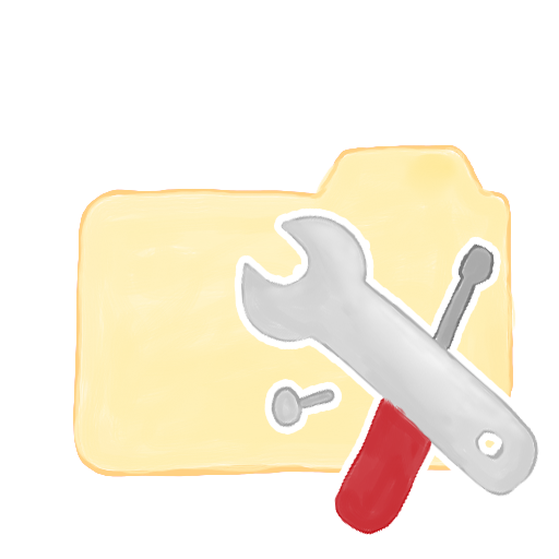 Folder-Vanilla-Tools icon