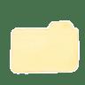 Folder-Vanilla icon