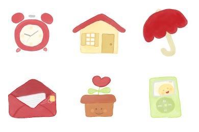 Akisame Icons