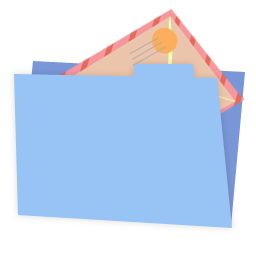 CM B Mail 2 icon