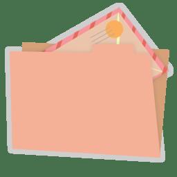 CM C Mail 2 icon
