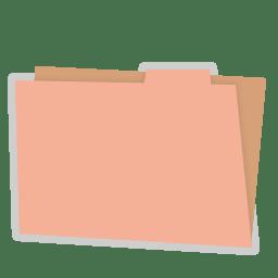 CM Folder Carton icon