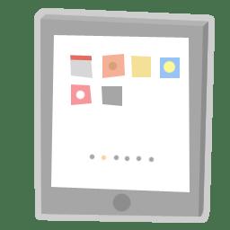 CM Tablet icon