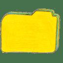 Osd folder y icon
