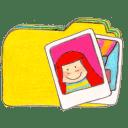 Osd-folder-y-photos icon