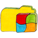 Osd-folder-y-windows icon