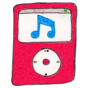 Osd ipod icon