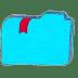 Osd-folder-b-bookmarks-2 icon