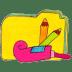 Osd-folder-y-applications icon