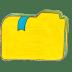 Osd-folder-y-bookmarks-1 icon
