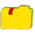 Osd-folder-y-bookmarks-2 icon