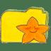 Osd-folder-y-favorites icon