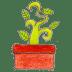 Osd-recyclebin-full icon