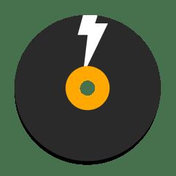 DVD CD icon