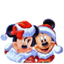 Mickey Mouse Christmas 2 icon