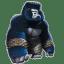 The Gorillas icon