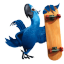 Blue-2 icon