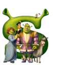 Shrek 5 icon
