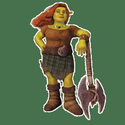 Fiona 2 icon
