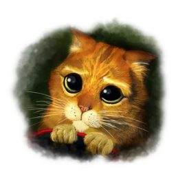 Puss 3 icon