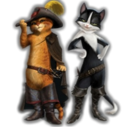 Puss icon