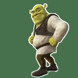 Shrek 4 icon