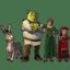 Shrek 3 icon