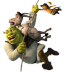 Shrek-and-Donkey-and-Puss-2 icon