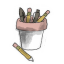Pencilcase 2 icon