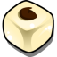 Chocolate 4w icon