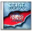 ACDC The razors edge icon