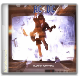 ACDC Blowupyourvideo icon