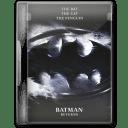 Batman Returns 3 icon