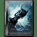 The Dark Knight 1 icon