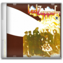 Led Zeppelin 2 icon