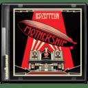 Led-Zeppelin-Mothership icon