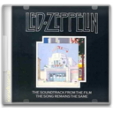 Led Zeppelin Thesongremains icon