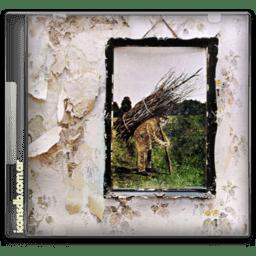Led Zeppelin 4 icon