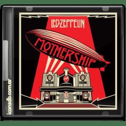 Led Zeppelin Mothership icon