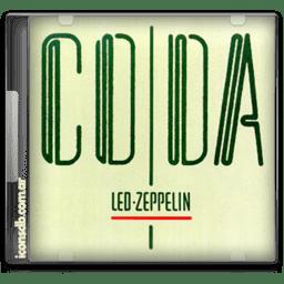 Led Zeppelin coda icon