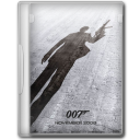 Quantum of Solace 2 icon