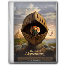 Tale of Despereaux icon