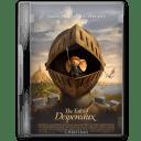 Tale of Despereaux icon